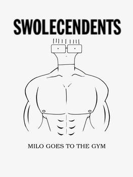 Descendents Gym Design