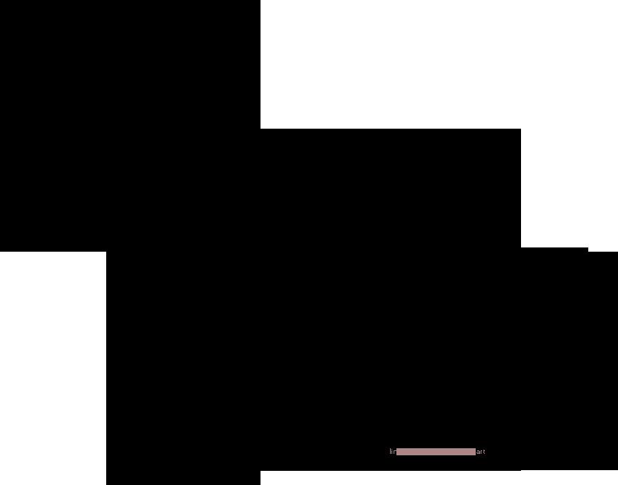 Free Lines - Saint Bernard by tuketi