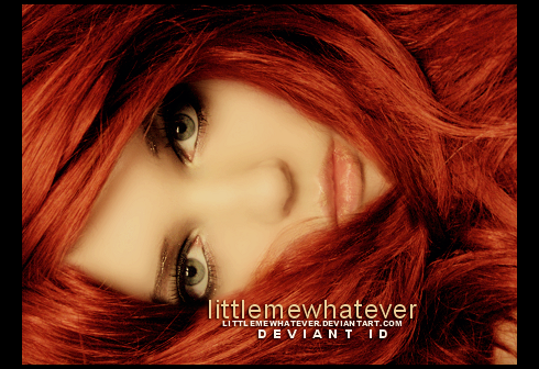 ID 12 by littlemewhatever