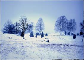Winter Wonderland ll by littlemewhatever
