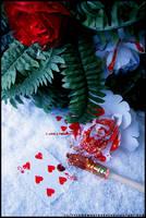 Winter In Wonderland by littlemewhatever