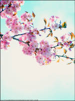Branch of Spring ll by littlemewhatever