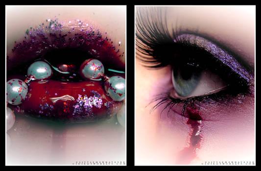 Poisoned Glamour