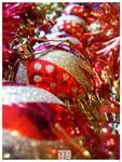 Christmas Balls by noyasaraf