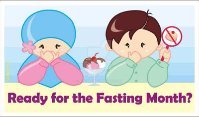 ready for fasting month?