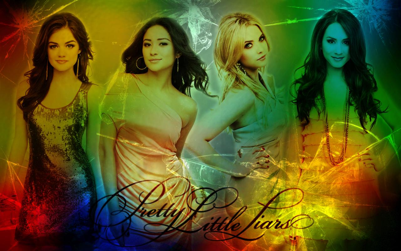 Pretty Little Liars 5  Burning Series Serien online sehen