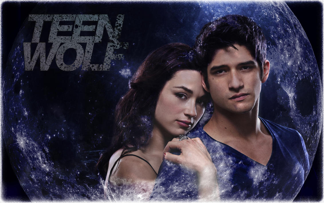 Teen Wolf _ Scott + Allison by CertainlyLostFameGal