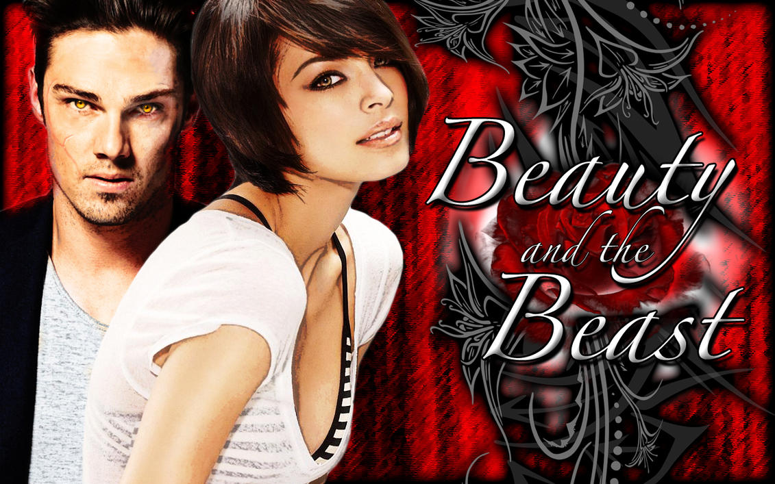 beauty and the beast wallpaper 2012 by