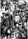 Starcraft comic sample 1