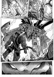 Starcraft comic sample 4