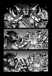 WoW_Shaman_008 by Altercomics