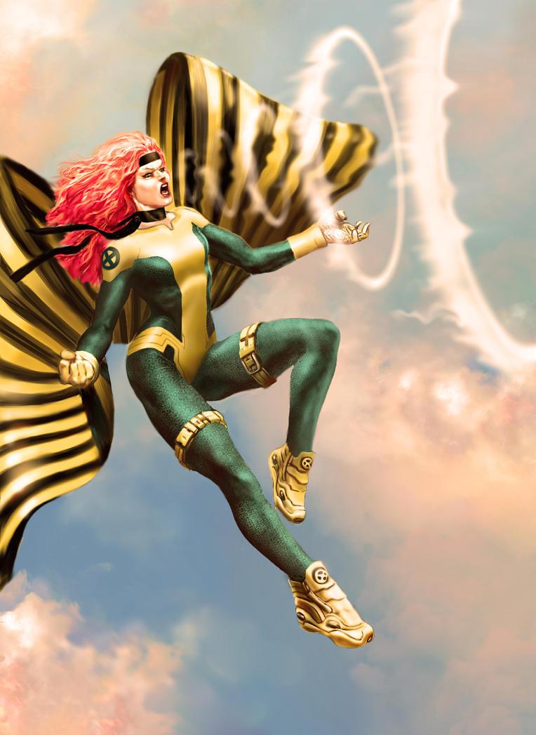 UPPER DECK 2018 Fleer Ultra X-Men Trading Cards by Altercomics