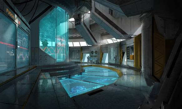 Prowler Research Facility