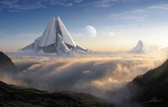 Planetary Core Mining