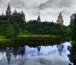 life around castles