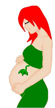 ea548699dc1b5 Poison Ivy pregnant by HarleyQuinn2011 on DeviantArt
