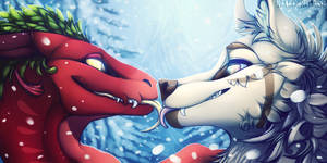 Jendays -Joint icon commission-