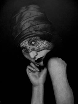 Commission 2 - Joan Crawford