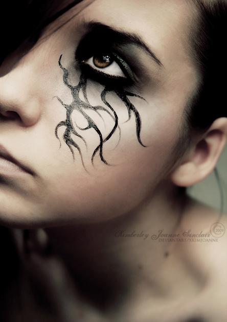 Eye Makeup by KimJSinclair