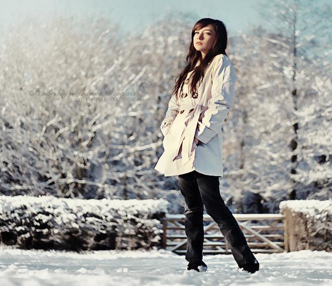 Winter Season - II by xKimJoanne