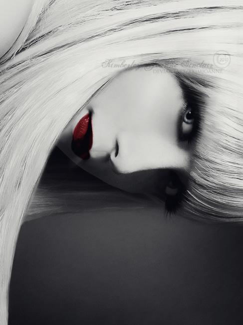 One Glance by xKimJoanne