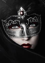 Masquerade Mystery