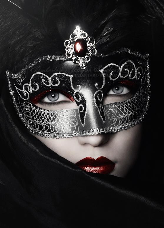 Masquerade Mystery by xKimJoanne