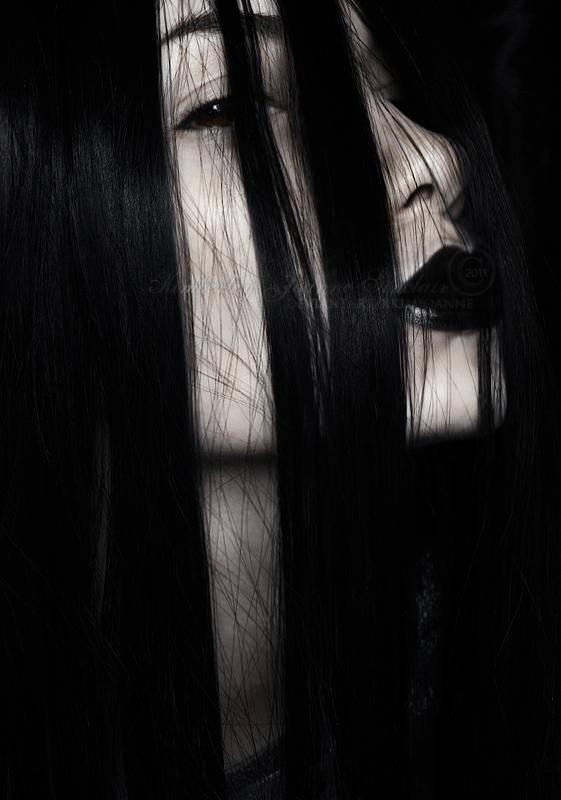 Noir - I by xKimJoanne