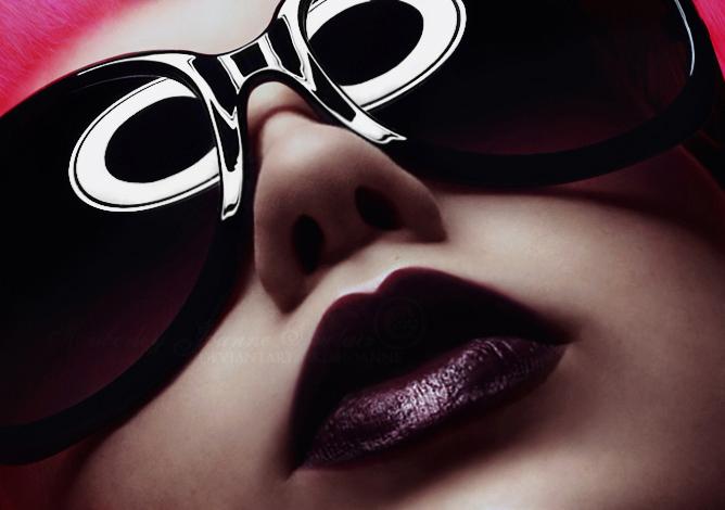 Sunglasses - II by xKimJoanne