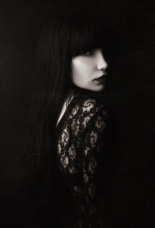 Lace by xKimJoanne