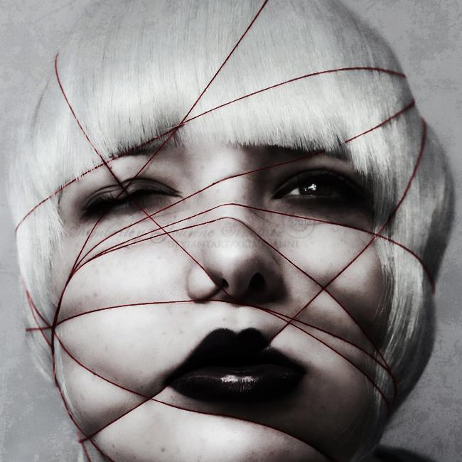 Distort by xKimJoanne