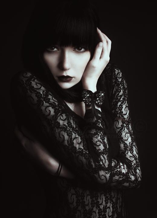 Contort by xKimJoanne