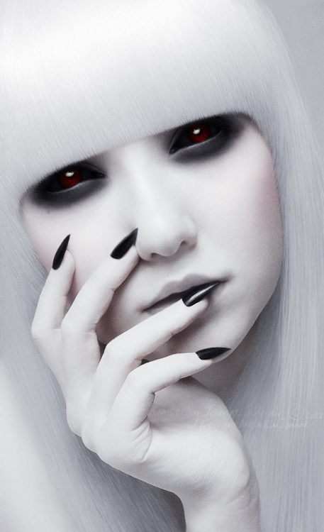 The Creeps - I by xKimJoanne