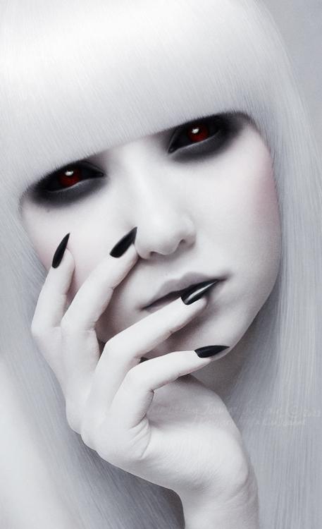 The Creeps - I by KimJSinclair