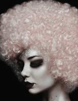 Silver Glitter by KimJSinclair