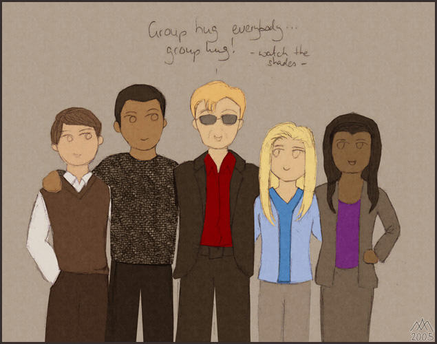CSI:Miami in a nutshell by Eagle-Eye501