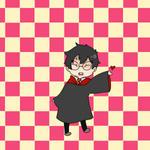 Harry Potter 9 by saeru-bleuts