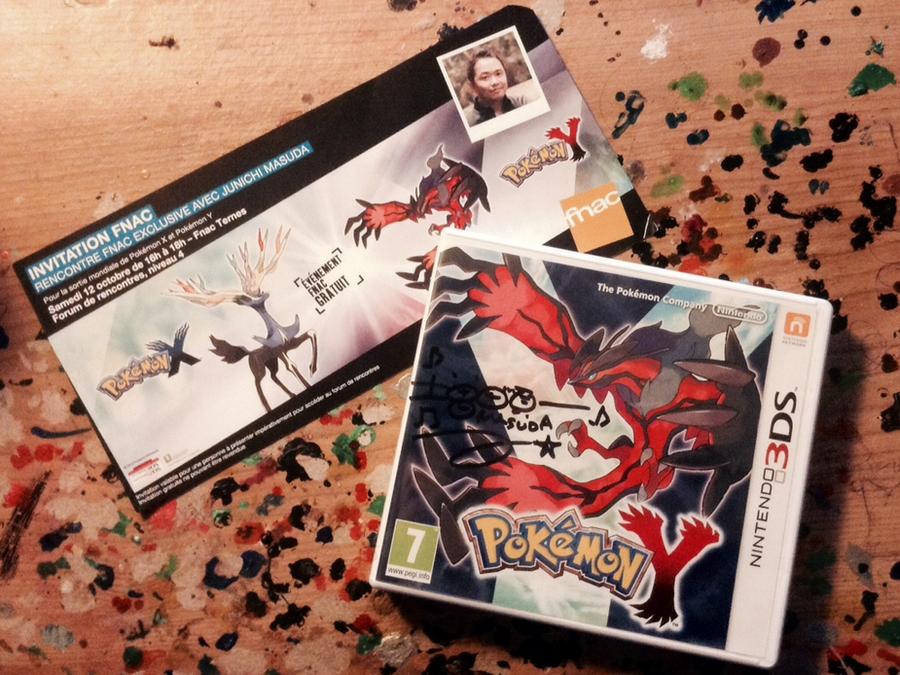 Dédicace 12 10 2013 Pokemon_xy_dedicated_by_junichi_masuda_by_saeru_bleuts-d6q6qmc