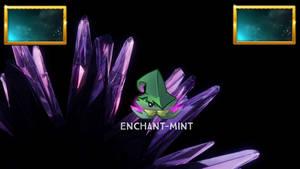 Plants Vs Zombies 2: The Enchant-Mint