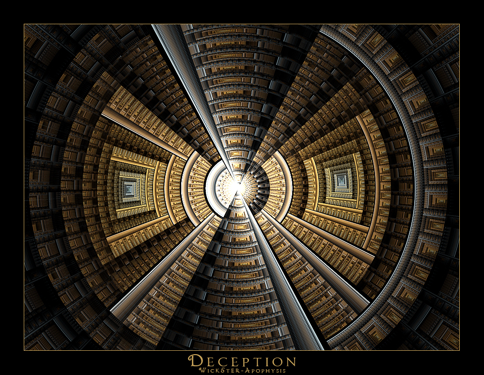 Deception by Wick5ter