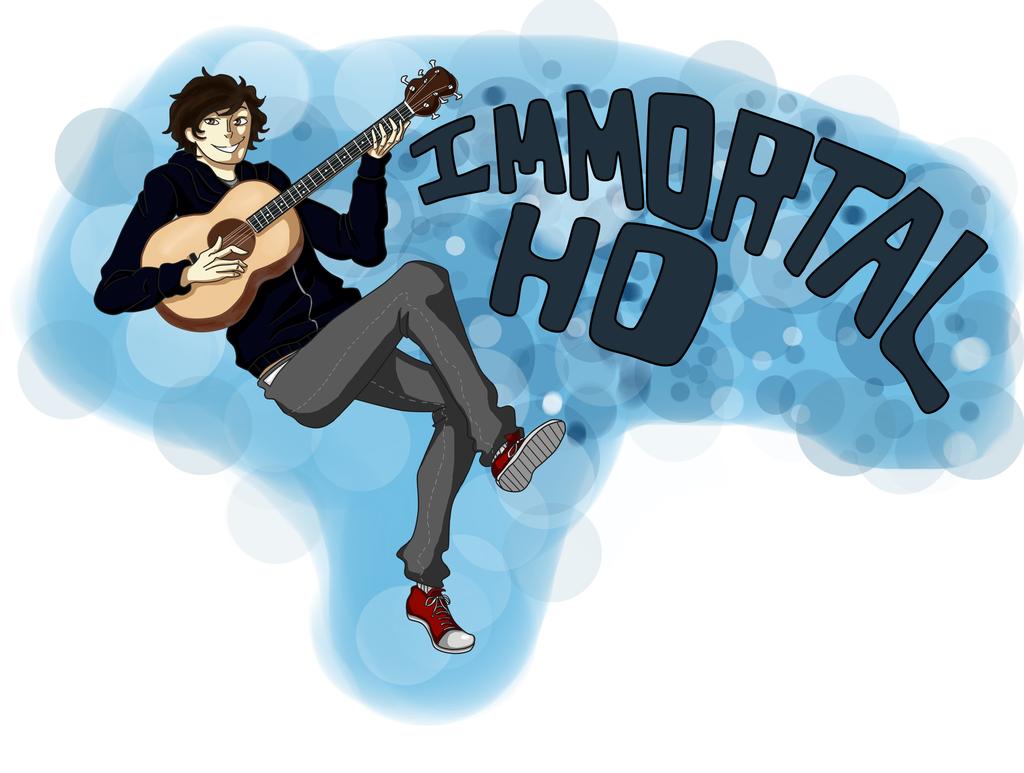 immortalhd fan art - photo #30