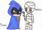 RFC1 - Raven and Malchior