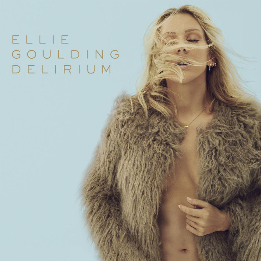 Ellie Goulding - Delirium (Deluxe) by FadeIntoBlackness