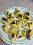 Poppy Seed Hamantaschen Filling by SarahGrace94