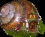 snail fantasy