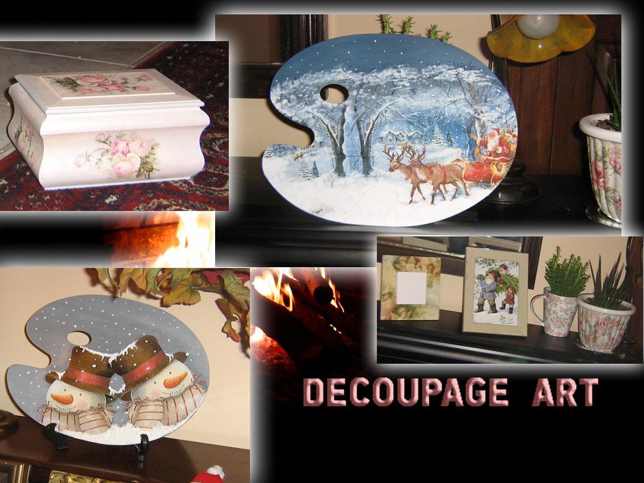 Artisan Decorations En Bois Quimper