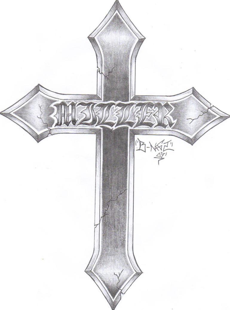 http://th03.deviantart.net/fs71/PRE/i/2010/072/c/1/Cross_Tattoo_by_GLAX34.jpg Cross Tattoo Drawings In Pencil
