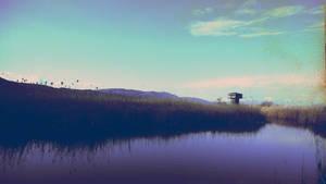 Lake by daphotos
