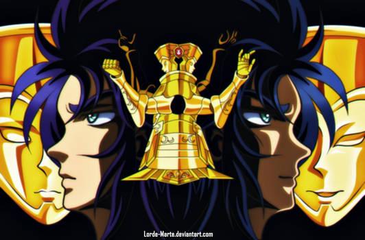Gemini - Saga and Kanon