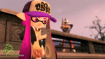 [GMOD] Inkling Schoolgirl and a giant?